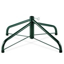 artificial christmas tree stand artificial tree stand for up to 6 ft