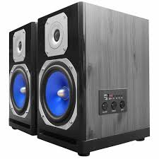 home theater system f d technical pro mb5000 powered bluetooth usb studio monitors with 5