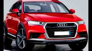 2018 audi sq5 redesign and release date http newestsportscars