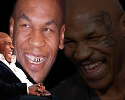 Meme Laugh - mike tyson laughing tom cruise know your meme