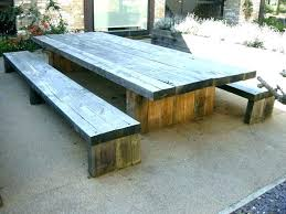 picnic table seat cushions outdoor bench seat cushion eteninhoorn info