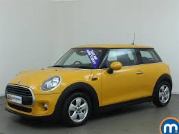 used mini for sale second hand u0026 nearly new cars motorpoint car