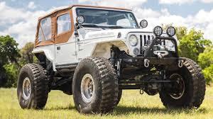 jeep yj rock crawler walk around of jeep wrangler rock crawler youtube