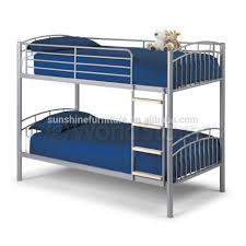 Bunk Beds  Twin Over Full Futon Bunk Bed Metal Bunk Beds With - White futon bunk bed