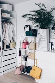 best 25 bag storage ideas on pinterest bag organization purse