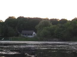 Cottages In Canada Ontario by Three Little Cottages Battersea Ontario Canary Gal