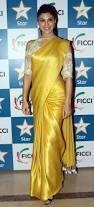 25 best yellow saree ideas on pinterest blouse designs indian