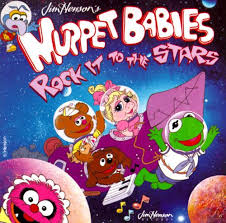 muppet babies rock stars muppets songs reviews
