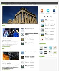 50 best wordpress magazine themes u0026 templates design trends
