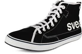 svea skor svea outlet sneakers svart rea skor dam damskor114117638 52