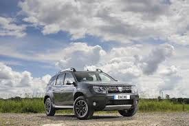 dacia 2017 dacia duster to debut at 2016 goodwood festival of speed