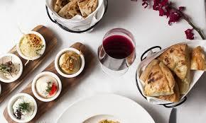 cuisine samira nerai a modern take on york the epoch times