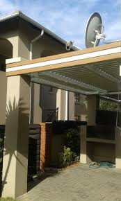 carport styles awnings in johannesburg sl awnings