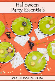halloween party goods must have halloween party decorations via blossom