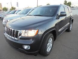 dark grey jeep grand cherokee jeep grand cherokee 2013 u2013 sun city cars