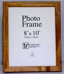 light wood picture frames light brown wood frame 8 quot x 10 quot wood frames ready