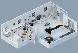 apartment layout ideas apartment designs shown with rendered d floor plans small interior