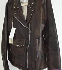 leather motorcycle jacket brands golden goose deluxe brand moto leather biker studded rugged