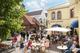 roermond designer outlet designer outlet roermond the netherlands top tips before you go