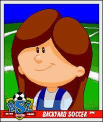 2003 Backyard Baseball Angela Delvecchio Humongous Entertainment Games Wiki Fandom