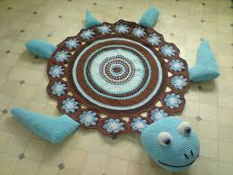 Crochet Owl Rug 13 Cute And Lovely Crochet Rug With Patterns