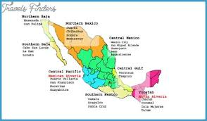 map central mexico states of mexico map jpg travelsfinders