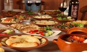 cuisine armenienne cuisine arménienne 11e o bistro d arménie groupon