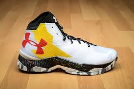 Maryland Flag Vans The Under Armour Curry 2 5 Maryland For The Dmv Area