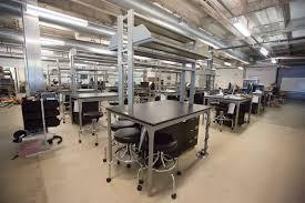 Oshman Engineering Design Kitchen Oedk Rice Work Tables
