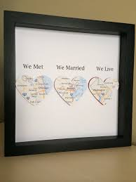 best 25 wedding anniversary gifts ideas on pinterest wedding