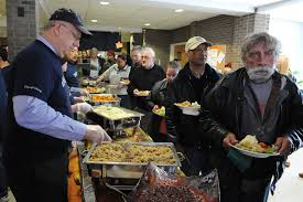 soup kitchen diners election won t change much message