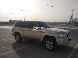 nissan patrol vtc 2016 nissan patrol super safari 4 8 vtc qatar living