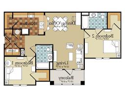 home design 89 glamorous small apartment floor planss