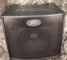 Peavey Classic 115e Cabinet Peavey 412ex Supreme 412 Guitar Amplifier Speaker Cabinet Guitar