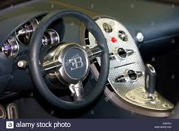 bugatti factory dpa the interior of the new bugatti eb veyron 16 4 pictured in