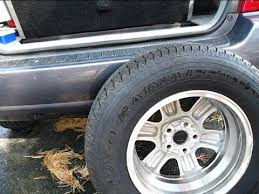 2010 toyota highlander tires how to remove the spare tire on the toyota highlander