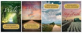walk series by richard paul no1librarian