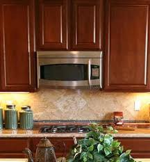 Simple X Ceramic Tile Kitchen Backsplash On Diagonal - Ceramic backsplash