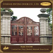 home entrance gates suppliers and gate designs for unique house