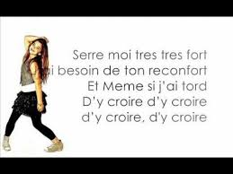 Meme Si Lyrics - caroline costa ti amo paroles lyrics youtube