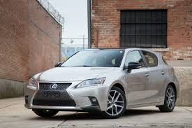 lexus hybrid hatchback price 2017 lexus ct 200h our review cars com