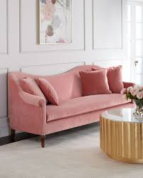 Pink Sofa Bed by Cerise Velvet Sofa Pink Sofa Living Room Inspiration And Room