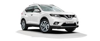 nissan accessories for x trail x trail nissan south africa