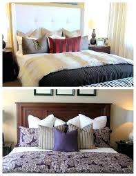 decorative bed pillows shams decorative bedroom pillows downloadcs club
