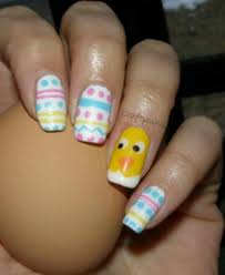 Easter Nail Designs 200 Best Easter Nail Art Images On Pinterest Easter Nail Art