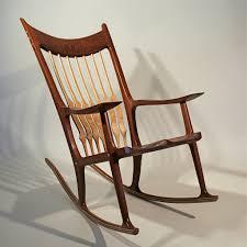 best rocking chair rocking chair u2013 timothy u0027s fine woodworking