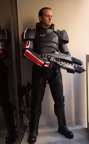 diy mass effect armor kickass nerd stuff pinterest cosplay