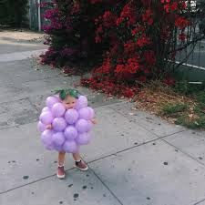 Baby Led Light Suit Halloween Costume by Baby Grape Costume Courtney Klein Baby Kids Pinterest