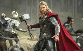 thor the dark world if i had a hammer madison movie