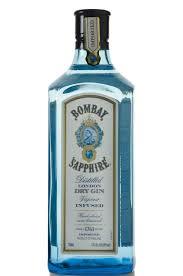 martini sapphire bombay sapphire gin